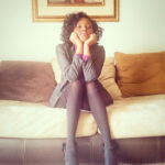 She Inspires: Interview with Whitney Barkley!