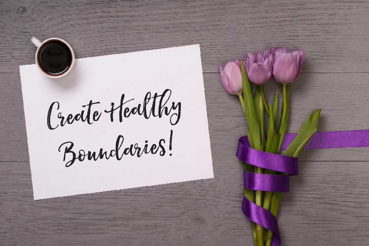 set boundaries, enforce boundaries, personal development coach, mindset coach, self growth, self-doubt, create healthy boundaries, better myself, be a better me