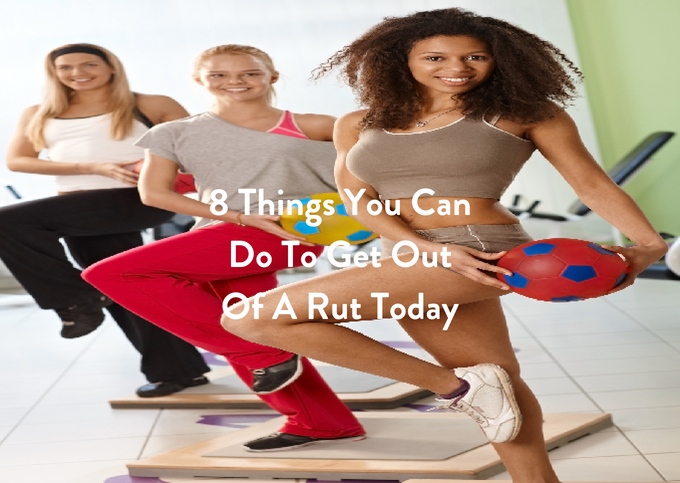rut, routine, stuck ordinary depression, overwhelmed, mindset coach