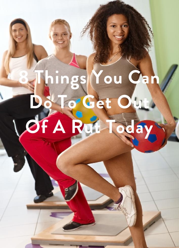 rut, routine, stuck ordinary depression, overwhelmed, mindset coach