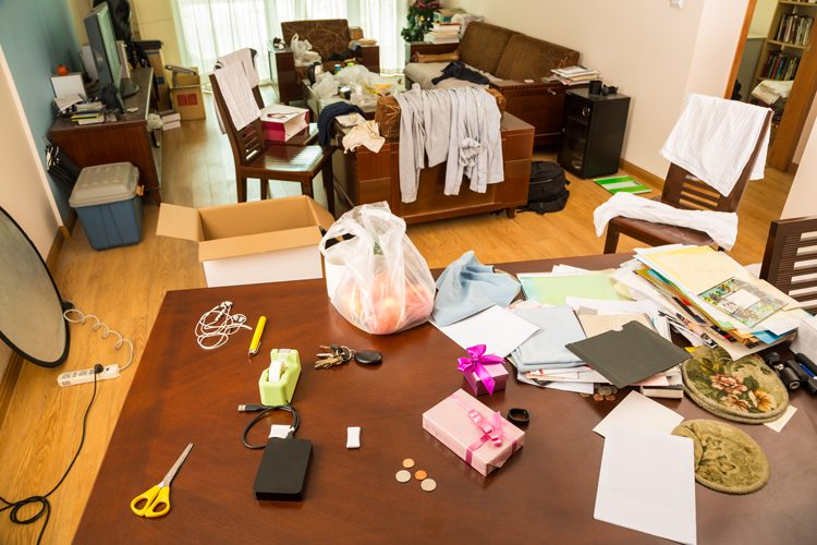 disorder, mess, confusion, anxiety, declutter, accumulation, catchall, chaos, shambles, clutter, messy, cluttered mess